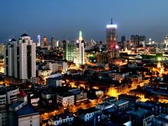 城市夜景雷竞技app官网方案:夜景雷竞技app官网设计程序及要点