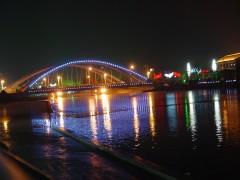 菏泽城区夜景新宝6登录注册官网-景观新宝6登录注册官网工程
