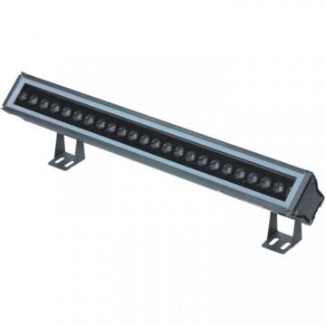 DG5052NET-LED洗墙灯9w12W18w24W36w投射线条灯DC24V户外防水桥梁灯
