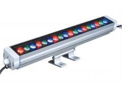 DG5060NET-LED洗墙灯厂家直销户外防水18W LED洗墙灯大功率户外亮化线型灯具批发