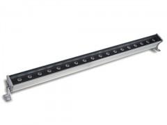 DG5062NET-LED洗墙灯DMX512外控七彩线条灯亮化工程18W24W54W大功率洗墙灯