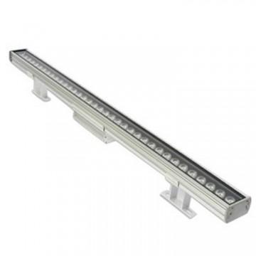 DG5064NET-LED洗墙灯18W 户外防水led灯具大功率楼体外墙亮化全彩线条灯批发