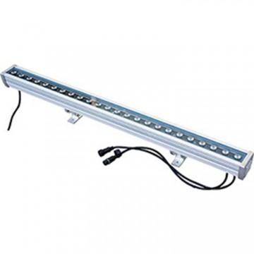 DG5065NET-LED洗墙灯大功率线条灯户外防水投射灯摇控七彩RGB亮化工程