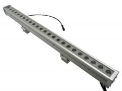 DG5068NET-LED洗墙灯厂家供应大功率led洗墙灯12w18w36w线条灯投光灯桥梁户外亮化工程