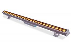 DG5070NET-LED洗墙灯DMX512外控七彩线条灯亮化工程18W24W54W大功率洗墙灯