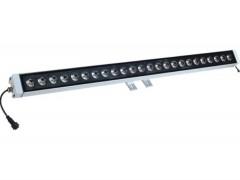 DG5075NET-LED洗墙灯18W/24W/30W/36W/48W/72W 户外防水洗墙灯DMX512外控RGB线条灯