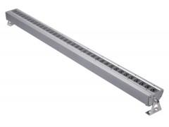DG5082NET-LED洗墙灯新款户外防水大功率轮廓灯酒店外墙亮化RGB全彩线条灯