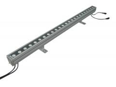 LED线条灯和LED护栏管哪个好?