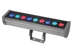 DG5088NET-LED洗墙灯厂家直销 洗墙灯户外照明线条灯工程桥梁轮廓造影LED洗墙灯