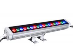 LED洗墙灯特点有哪些?