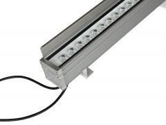 DG5054-LED洗墙灯 18W高亮度墙面线条灯户外雷竞技二维码下载工程灯具专用
