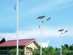 如何选择LED太阳能路灯厂家?