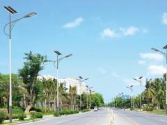 LED太阳能路灯产品介绍
