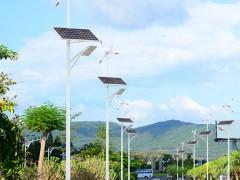 LED太阳能路灯有哪些技术参数?
