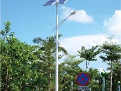 什么是一体化太阳能路灯?