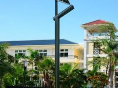 采购LED太阳能路灯需要注意什么问题?