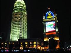 LED洗墙灯在酒店亮化中的应用