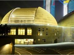 省文化艺术中心(大剧院)-景观新宝6登录注册官网工程