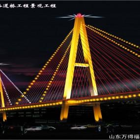 济南市纬六路道桥-户外雷竞技app官网工程