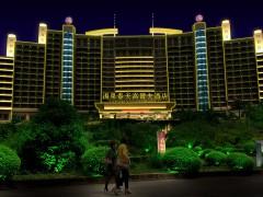 酒店照明设计方案—酒店照明方案