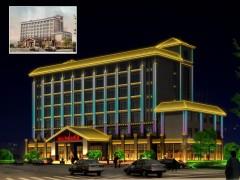 酒店照明设计未来的发展趋势—-酒店照明方案