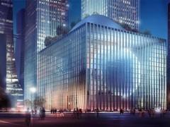 商业灯光照明设计的设计原则—商业照明方案