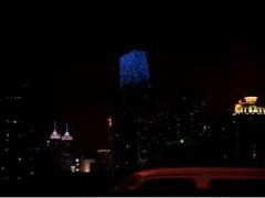 城市照明三方面大局观