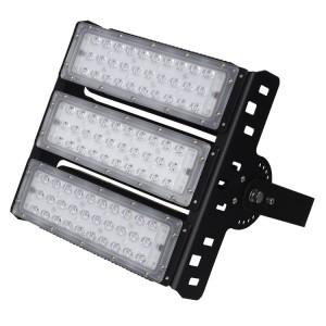 DG5401-K-150W led隧道灯照明、led隧道灯投光灯、led防眩隧道灯