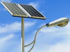 2024年全球太阳能照明市场或超150亿美元