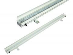 DG3552-LED线条灯12W15W24W户外防水硬灯条背景灯厂家直销