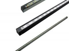 LED线条灯材料与特性有哪些?