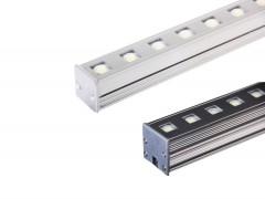 LED线条灯结构特点有哪些?
