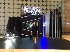 香港国际春季灯饰展2017展示最新灯饰设计及创新照明方案