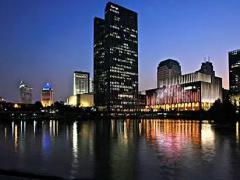 杭州市将出台《城市照明管理办法》