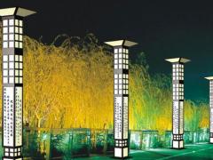 "LED景观照明发展的""机""与""计"""