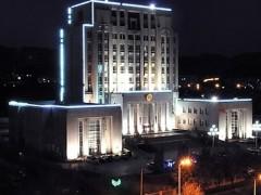 LED照明行业雏形初成 预计智慧城市将引爆照明市场
