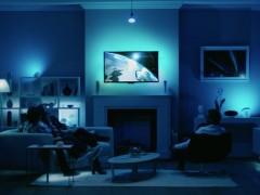 智能互联照明离爆发期还有多久 ?