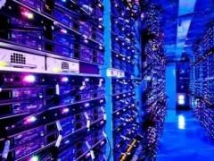 云计算带来巨大数据中心节能需求,LED照明或迎来新市场
