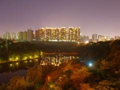 青岛市政府搭平台推广照明新技术