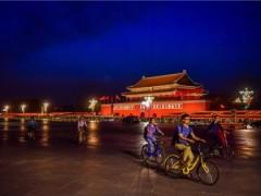 北京重大节日景观照明即将开启