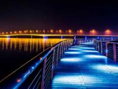 《淮安市城市照明管理办法》将于10月1日起施行