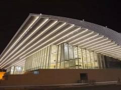 十九大期间北京市景观照明设施按重大节日标准开启