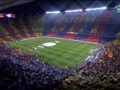 灯港照明对足球体育场的亮化照明技术性分析