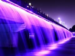 灯港照明谈谈桥梁景观亮化照明工程的要点