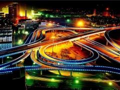 led户外景观照明工程灯具的优势及主要研究方向