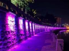 灯港照明教你如何区分led洗墙灯和led线条灯