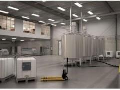谈谈LED为何能在工业照明中迅速普及?