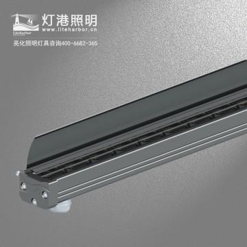 DG5001-LED档板洗墙灯ios雷竞技 LED结构洗墙灯工程定制