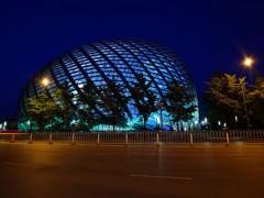 建筑夜景照明设计——惊艳美丽!