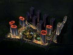 户外照明工程设计如何以更好的灯光效果凸显城市主题?